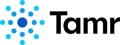 Tamr logo (PRNewsfoto/Tamr, Inc.)