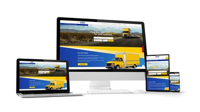 Penske has rolled out a new and improved version of PenskeUsedTrucks.com. The upgraded website includes an enhanced online experience featuring responsive, adaptive design using a state-of-the-art digital platform that makes shopping, buying and financing a used truck online easy.