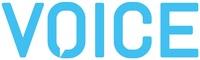 VOICE Talks Presented by Google Assistant Logo (PRNewsfoto/Modev)