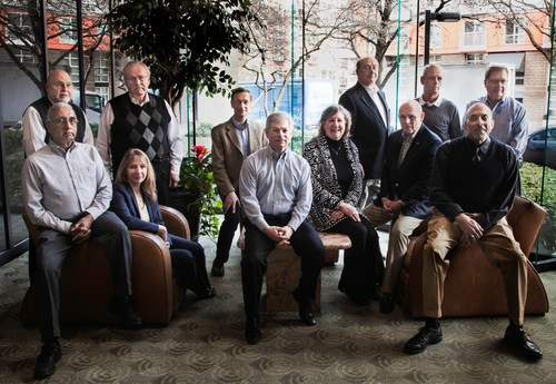 SCORE, the nation's largest network of volunteer, expert business mentors, congratulates its Greater Seattle chapter on being named SCORE Chapter of the Year by the U.S. Small Business Administration in honor of National Small Business Week.