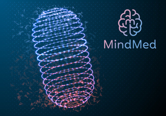 (PRNewsfoto/Mind Medicine (MindMed) Inc.)