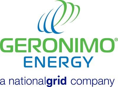 (PRNewsfoto/Geronimo Energy)