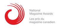 Les prix du magazine canadien (Groupe CNW/Fondation des prix pour les médias canadiens)
