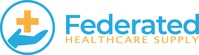 Federated Healthcare Supply logo