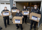 Anker Innovations Donates 1.8 Million Masks to Frontline Workers and First Responders Worldwide