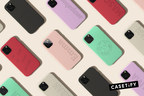 CASETiFY Launches 100 Percent Compostable Phone Cases to Kick off the New Initiative, CASETiFY Conscious