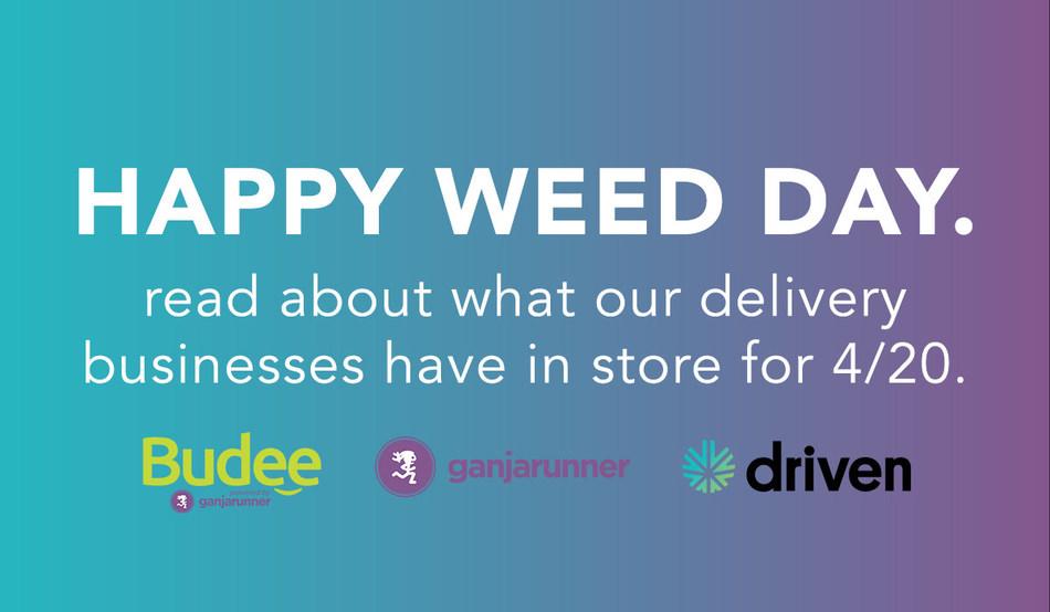 (PRNewsfoto/Driven Deliveries, Inc.)