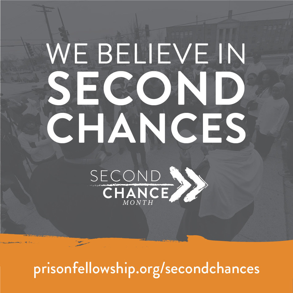 GTL supports Second Chance Month and provides solutions to aid in successful reentry for returning citizens.