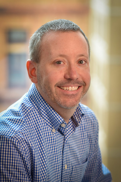 Pete D'Orsi, Liberty Mutual Global Risk Solutions' Chief Data and Analytics Officer