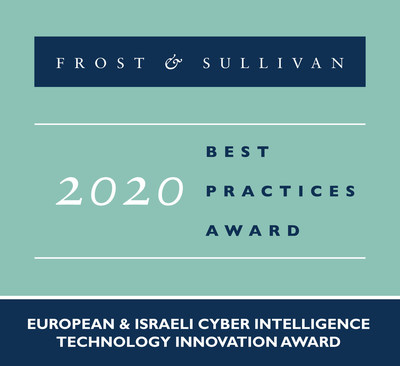 Sixgill Recognized by Frost & Sullivan for its Unique Cyber Threat Intelligence Platform