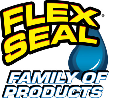 (PRNewsfoto/Flex Seal Family of Products)