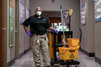 Kimberly-Clark Professional Donates $500,000 to Support Infectious Disease Training for Cleaning Professionals on Front Lines of COVID-19
