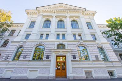 Peter the Great St.Petersburg Polytechnic University