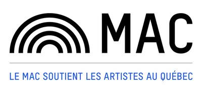 Le MAC consacre en 2020 la totalité (100%) de son budget d'acquisition à l'achat d'œuvres d'artistes établis et actifs au Québec et pose d'autres gestes de soutien, en collaboration avec la Fondation du MAC. (Groupe CNW/Musée d'art contemporain de Montréal)