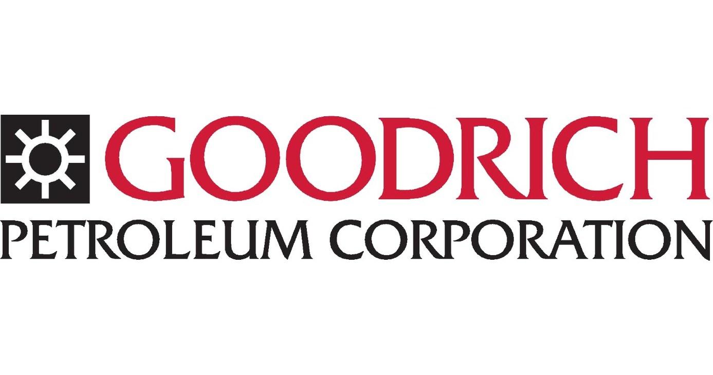 Goodrich Petroleum Announces First Quarter 2021 Financial Results