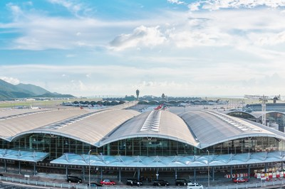 Carrier Hong Kong Wins Long-Term Service Agreement at the Hong Kong International Airport