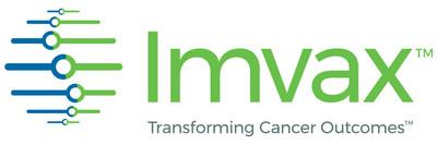 Imvax Logo (PRNewsfoto/Imvax)