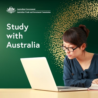 """Study With Australia""计划将会敞开全球教育大门"