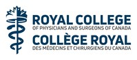 Royal College Physicians and Surgeons of Canada logo (CNW Group/Royal College of Physicians and Surgeons of Canada)