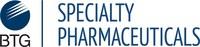 (PRNewsfoto/BTG Specialty Pharmaceuticals)