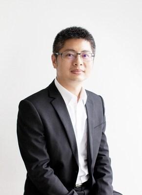 James Cheng, CyCraft Japan COO.