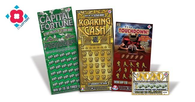 Scientific Games dianugerahi kontrak baru untuk memberikan game Scratchers instan ke Office of Lottery and Gaming untuk membantu menghasilkan keuntungan maksimum yang secara langsung menguntungkan penduduk dan vitalitas ekonomi Distrik Columbia.