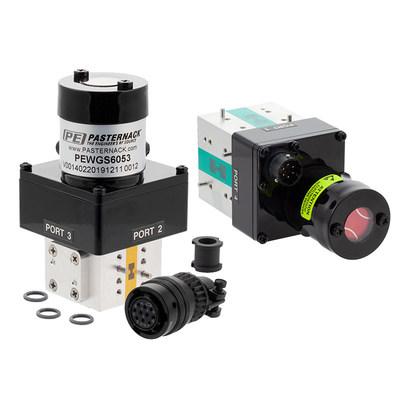 Pasternack推出双脊波导机电式继电器开关新产品
