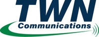 For over 25 years, TWN Communications has worked with electric cooperatives to deploy broadband and voice communication services. Through our partnerships, we develop unique fiber optic and fixed wireless networks to meet growing broadband demands. TWN offers a turnkey program that mitigates risk, removes the burden of network design, deployment and operations, and provides an end-to-end solution. (PRNewsfoto/TWN Communications)