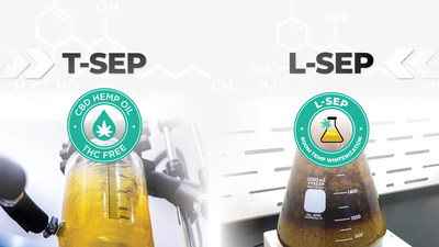 Precision Extraction Solutions: T-SEP & L-SEP