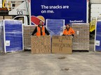 Southwest Airlines Puts Its Hearts Into Action