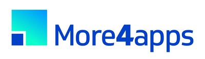 More4Apps Logo