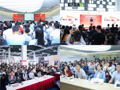 Onsite conferences at Medtec China 2019
