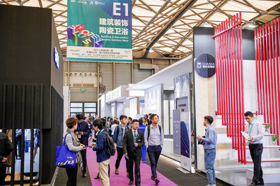 Hotel Plus - HDE 2019 Building Materials Exhibition Hall