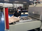 Alcantara Re-Opens Umbria Plant In Italy