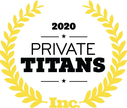 Inc. Magazine named Skillz to its Private Titans of 2020 list, ranking the leading competitive mobile games platform among the top 1,000 most dynamic and inspiring private companies in the United States. www.skillz.com