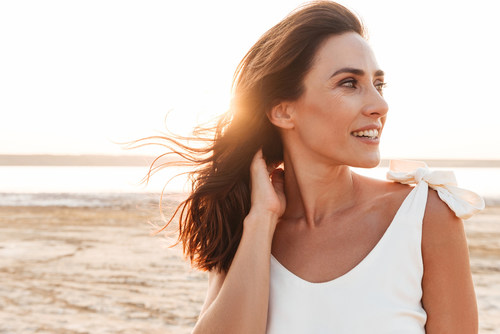 A new published study, along with prior studies in humans, supports that BioCell Collagen ingestion reduces visible signs of UVB-induced photoaging. BioCell Collagen cannot replace sunscreen.