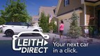 Your Next Car, In a Click - LeithCars.com Adds Online Buying