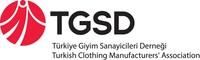 TSGD logo (PRNewsfoto/Turkish Clothing Manufacturers')
