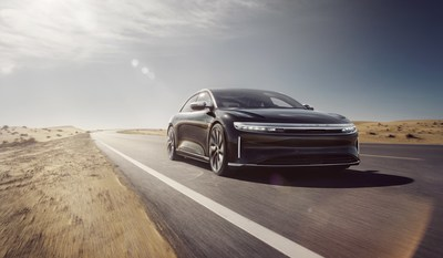 The Lucid Air, the groundbreaking luxury EV from Lucid Motors, is now available to be reserved by customers in the Middle East countries of KSA and UAE. With class-leading range and performance, the Lucid Air is perfectly suited for the unique expectations of customers in this region.