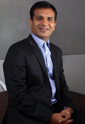 Sudhanshu Priyadarshi, Senior Vice President and Chief Financial Officer