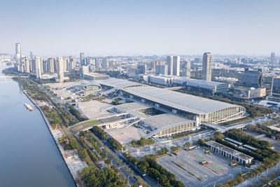 Feria de Cantón invitará a compradores globales a su 127ma edición en línea a partir del 15 de junio (PRNewsfoto/Canton Fair)