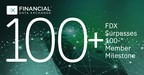 Financial Data Exchange Surpasses 100-Member Milestone - Computer Services, Inc., PAi Retirement Services, PayPal, and Sovos Among 22 New Members Joining