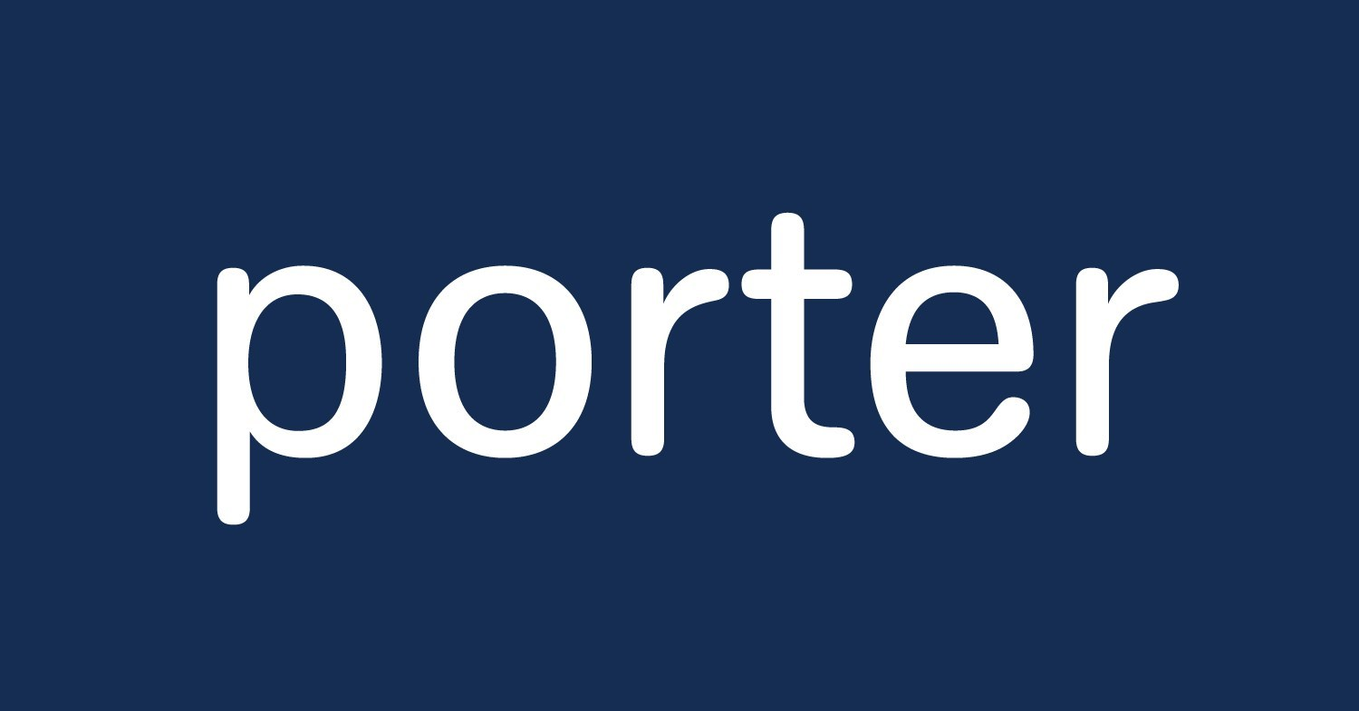 Porter Airlines Inc (CNW Group/Porter Airlines)