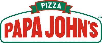 Papa John's Logo (PRNewsfoto/Suburban Propane Partners, L.P.)