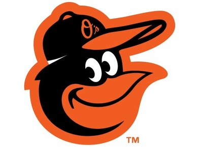 Orioles logo (PRNewsfoto/Suburban Propane Partners, L.P.)