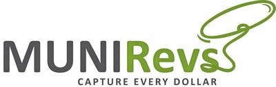 MUNIRevs Logo