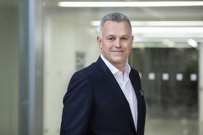 Gareth Burton, CEO thinkproject; copyright: Richard Boll