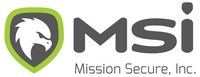 Mission Secure - Mission Secure (MSi) - Cybersecurity for Industrial Control Systems and Operational Technology (OT) Networks