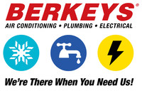 Berkeys Air Conditioning, Plumbing & Electrical