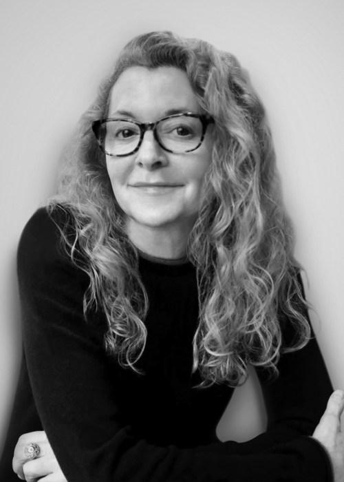 Kristin Volk, Evoke's Chief Strategy Officer